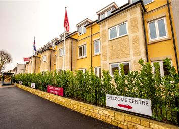 Thumbnail 1 bed flat for sale in Staple Hill Road, Staple Hill, Bristol
