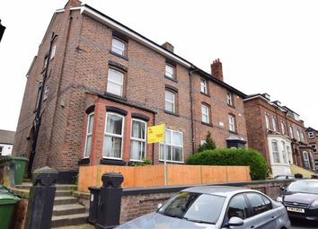 Thumbnail 1 bed flat to rent in Alexandra Road, Prenton, Merseyside