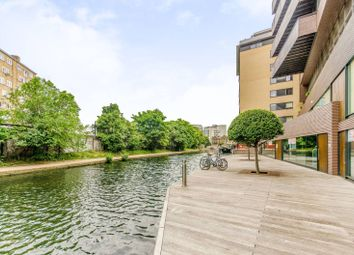 Thumbnail 2 bed flat to rent in Poole Street, Islington