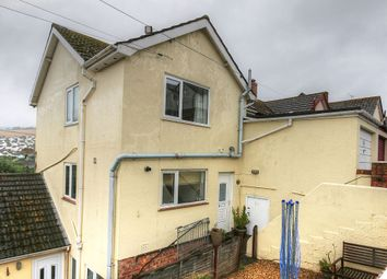Thumbnail 3 bedroom semi-detached house for sale in Deer Park Avenue, Teignmouth, Devon
