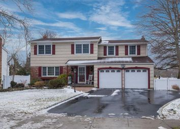 Thumbnail 4 bed property for sale in Hauppauge, Long Island, 11788, United States Of America