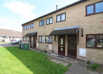 Thumbnail 2 bed flat for sale in Nursery Close, Hellesdon, Norwich