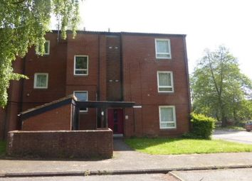Thumbnail 2 bed flat to rent in Crestline Court, Northampton