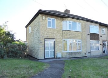 Thumbnail 3 bed property to rent in Gloucester Road, Patchway, Bristol