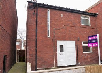 Thumbnail 3 bed terraced house for sale in Cynlas, Rhyl