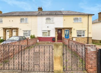 Thumbnail 2 bed terraced house for sale in Nelson Road, Hillingdon, Middlesex