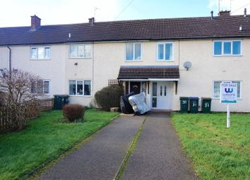 Thumbnail 3 bed terraced house to rent in St. Catherines Close, Coventry