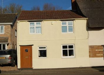 Thumbnail 4 bed semi-detached house for sale in West Street, Weedon, Northampton
