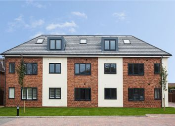 Thumbnail 2 bed flat for sale in Flat 10-Penthouse, 128A Barnwood Road, Gloucester