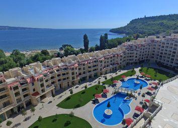 Thumbnail 1 bed apartment for sale in Varna South Bay, Varna, Bulgaria