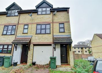 Thumbnail 4 bedroom end terrace house to rent in Adelina Mews, London