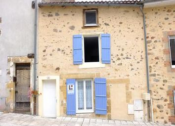 Thumbnail 3 bed property for sale in 86460 Availles-Limouzine, France