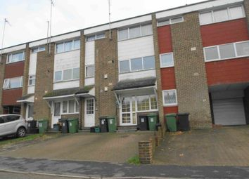 Thumbnail 1 bed flat to rent in Wharfedale, Hemel Hempstead