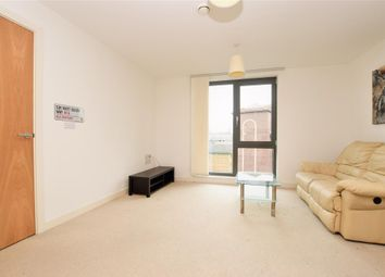 Thumbnail 1 bed flat for sale in Queensway, Redhill, Surrey