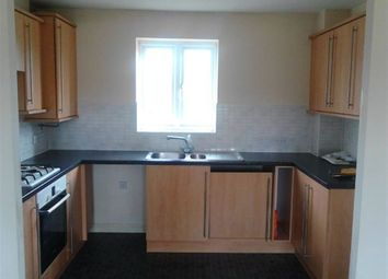 Thumbnail 1 bedroom flat to rent in Watton IP25, Carbrooke - P3760