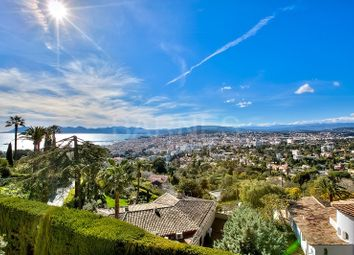 Thumbnail 8 bed villa for sale in Cannes, Cannes, France