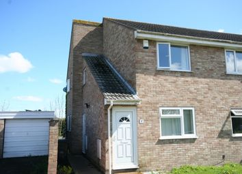 Thumbnail 2 bed flat to rent in Lime Tree Close, Bridgwater