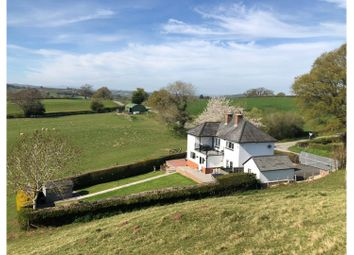 Thumbnail 3 bed detached house for sale in Red Bank, Welshpool