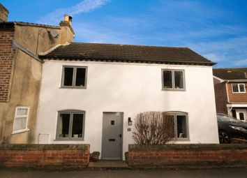 Thumbnail 3 bed cottage to rent in Spittal, Castle Donington, Derby