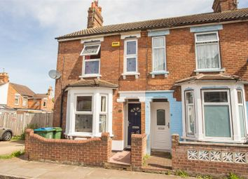Thumbnail 3 bed end terrace house for sale in Kings Road, Aylesbury