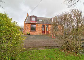 Thumbnail 2 bed semi-detached house for sale in Bank Glen, New Cumnock, Cumnock