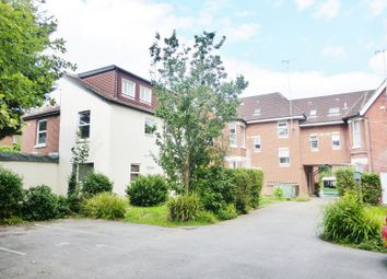 Thumbnail 1 bed flat for sale in Alexander Mews, Hill Lane, Southampton