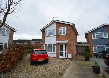 Thumbnail 3 bed detached house for sale in Hawkins Way, Braintree
