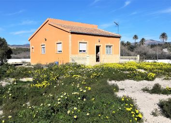 Thumbnail 3 bed country house for sale in Abanilla, Abanilla, Murcia, Spain