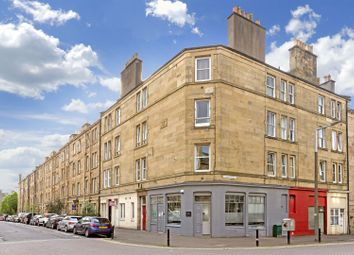 Thumbnail 1 bed flat for sale in 20 (2F4) Watson Crescent, Polwarth, Edinburgh