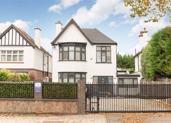 5 bed detached house for sale in Argyle Road, London W13