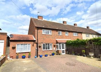 Thumbnail 5 bed semi-detached house for sale in Mansfield Road, Chessington, Surrey