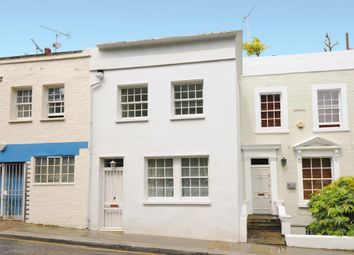 Thumbnail 2 bed terraced house to rent in Kensington Place W8,