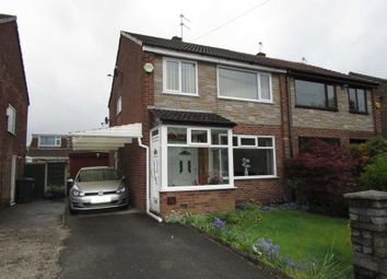 Thumbnail 3 bedroom semi-detached house for sale in Blackshaw Lane, Royton, Oldham