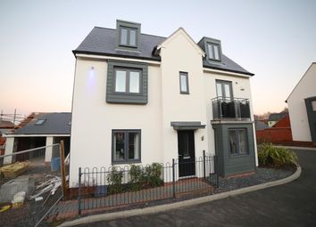 Thumbnail 4 bedroom detached house for sale in Cottom Way, Telford