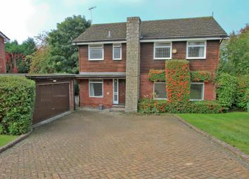 Thumbnail 4 bed property to rent in Ross Way, Northwood