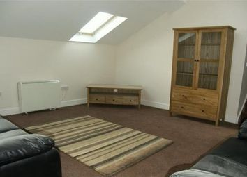 Thumbnail 1 bed flat to rent in Sun Street, Potton, Sandy