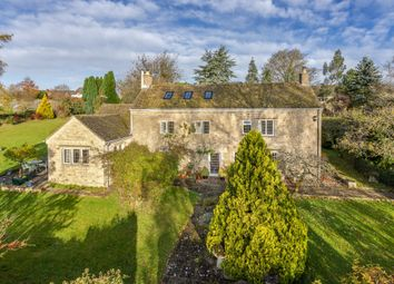 Thumbnail 4 bed detached house for sale in Waterlane, Oakridge, Stroud