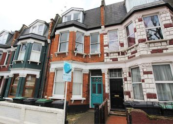 Thumbnail 6 bed terraced house to rent in Hampden Road, Hornsey