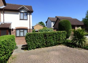 Thumbnail 1 bed semi-detached house for sale in Bickney Way, Fetcham, Leatherhead