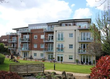 Thumbnail 2 bed flat to rent in Portland Court, Hendon Lane