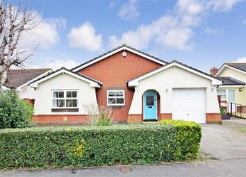 Thumbnail 3 bed detached bungalow for sale in Wooldridge Walk, Climping, Littlehampton, West Sussex