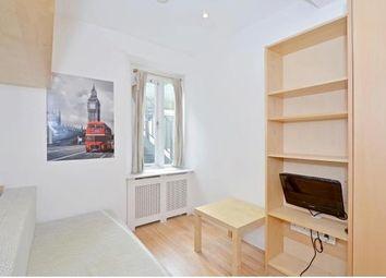Thumbnail Studio to rent in Leinster Gardens, London