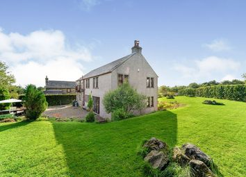 Thumbnail 4 bed detached house for sale in Benvane Road, Glenrothes, Fife