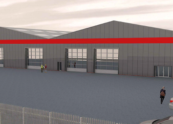Thumbnail Industrial to let in G3, Arrol Road, Wester Gourdie Industrial Estate, Dundee