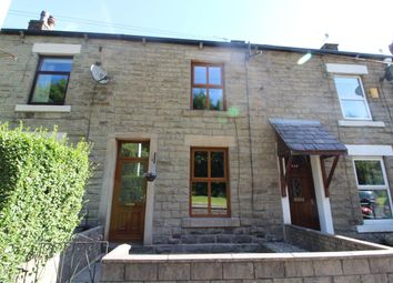 Thumbnail 2 bed terraced house for sale in Market Street, Britannia, Bacup