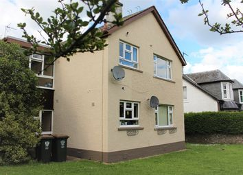 Thumbnail 1 bed flat for sale in Ogilvie Place, Blackford, Auchterarder