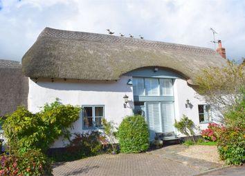 Thumbnail 3 bed cottage for sale in Otterton, Budleigh Salterton, Devon
