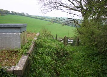 Thumbnail Land for sale in Washbourne, Totnes