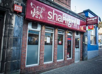 Thumbnail Restaurant/cafe for sale in Bridge Street, Walsall