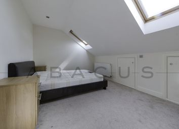 Thumbnail 3 bedroom flat to rent in Fordwych Road, West Hampstead
